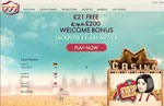 play with no deposit casino bonus at 777.com