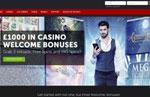 Best free bonus casino online