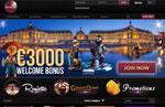 RTG gaming bonus