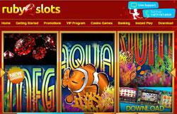 ruby online casino