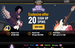 free spins no deposit at casinocruise.com
