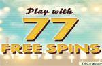 free spins online